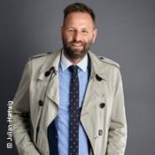 Stephan Lucas - Der Anwalt: Garantiert nicht strafbar