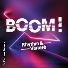 Boom! Rhythm & Variete