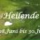 12. Heilende Tage in Langenfeld (NRW) vom 28.06. bis 30.06.19