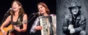 Mare Wakefield & Jay Ottaway (USA) live