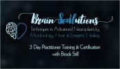 München: Brain Soulutions mit Brook Still (USA)