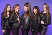 Revolt! - The Iron Maidens