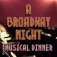 Sek - Das Musical Dinner: A Broadway Night
