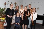 Bad Sulzaer Musiktage - Jugendmusikwettbewerb