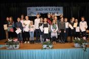 Bad Sulzaer Musiktage - Preisträgerkonzert