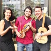 Trio Resonancia - Lateinamerikanische Musik