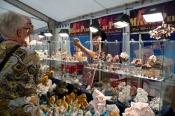 """""""Festival der Kristalle"""", Int. Wolfacher Mineralientage"""