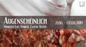 """Ausstellung """"Augenscheinlich"""""""