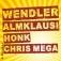 Die große Schlager-Sommer-Party: Wendler, Honk, Almklausi