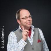 Heinz Erhardt Dinner Mit Andreas Neumann