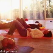 Meditation mit Hugo Hasse
