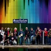 NeverTooLate - Die Original Bremer Rentnerband