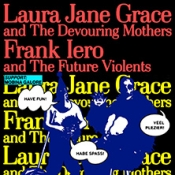Laura Jane Grace & Frank Iero