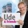 Ude & Friends: Ein heiterer Abend mit Christian Ude und Gästen