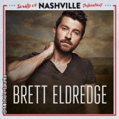 Brett Eldredge Sound of Nashville