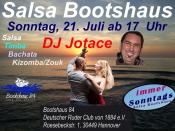 Salsa Bootshaus Hannover