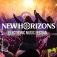 2 Day Pass DoFr - New Horizons Festival