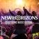 2 Day Pass FrSa - New Horizons Festival