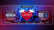 LiebesRausch • Kölner Singles • Brabanter