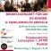 Suffolk Youth Wind Orchestra – Benefizkonzert Friedenskirche Krefeld