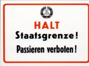 Stadtrundgang Berliner Mauer Stadtführung