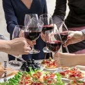 Jazz & Wein - Wein beschwingt, mit Jazz verlinkt