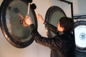 The Big Gong