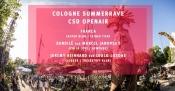 Cologne Summerrave CSD Openair