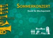 BonnBrass Sommerkonzert