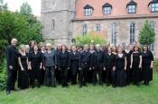 Jubiläumskonzert: 30 Jahre Deutsch-deutscher Kammerchor