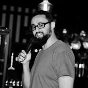 Boujemaa - Late-Night-Comedy im Wirtzhaus