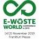 E-Waste World Conference and Expo 2019 - November 14/15 - Frankfurt, Germany