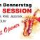 Jam Session (mit Opener) zwischen durch Hip Hop & Funk vom Dj