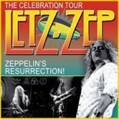 Letz Zep - Zeppelins Resurrection - Led Zeppelin Tribute No. 1