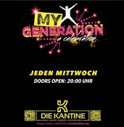 My Generation – A Celebration Party