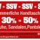 Ssv - Sommer Spar Vergnügen - Sale - Stark Reduziert !