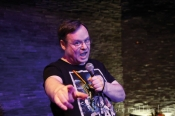 Steve Dix - Late-Night-Comedy im Wirtzhaus