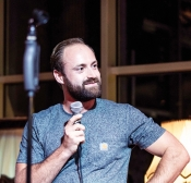 Tobi Freudenthal - Late-Night-Comedy im Wirtzhaus