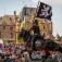 39. Ritterfestspiele auf Burg Satzvey an zwei Wochenenden