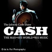 The Johnny Cash Show: Die Musical Biographie