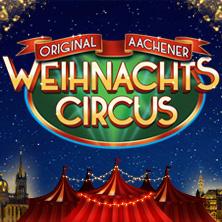 Aachener Weihnachtscircus - Printissimo!