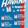 Jubiläum - 10 Jahre Havana