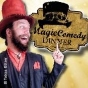 Magic Comedy Dinner