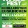 Waldfest am Schillerstein Euskirchen 2019