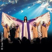 BLACK GOSPEL ANGELS - LIVE 2019/2020