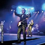 Buddy in Concert - Die RocknRoll-Show