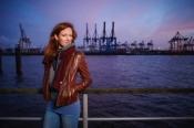 Jazz in Jenfeld: Christin Nedden's Orange Line