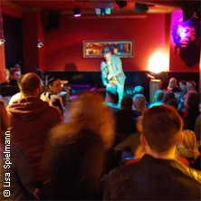 Boing! Comedy Club Köln - Folge 203