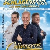 Calimeros - Endlos Liebe Tour 2020