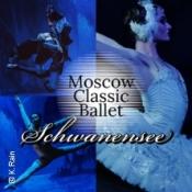 Moscow Classic Ballet - Schwanensee